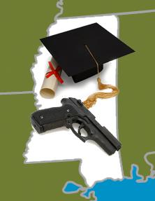 Mississippi-guns