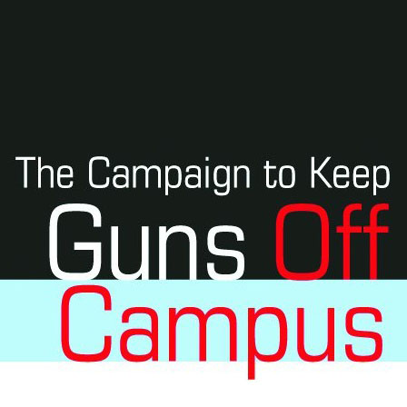 Campaign to Keep Guns Off Campus